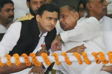 Akhilesh Needs to Shed Yadav-Only Image for Shot at Lucknow Throne in 2022, His Father Knows Best