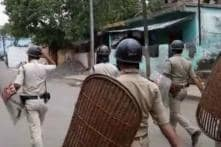 BJP Demands CBI Inquiry Into Bhatpara Clashes That Left Two Dead, Several Injured