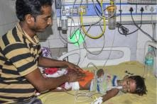Acute Encephalitis Syndrome: 3 More Die in Muzaffarpur, Toll Reaches 139