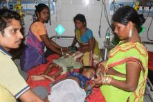 Amid Encephalitis in Bihar Vardhan Says Site, Design of 100-bed PICU in Muzaffarpur Finalised