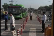 Once Dubbed the Futuristic Transport System, Bhopal Likely to Scrap BRTS Corridor