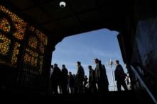 Wrecked Mosques, Police Watch: A Tense Ramadan in China's Xinjiang