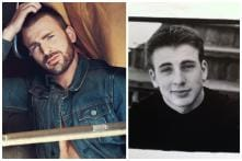 Avengers Endgame Actor Chris Evans' First Headshot is Attractive But Captain America isn't Impressed