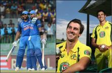 ICC World Cup 2019 | Rohit-Kohli v Starc-Cummins - A Battle Best For Cricket