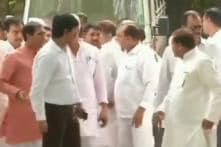 At Meeting Chaired by Jyotiraditya Scindia, West UP Congress Leaders Blame Seniors for Poll Drubbing