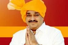 C R Patil Appointed Lok Sabha House Committee Chairman