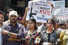 Delhi Hospitals to Join IMA's Strike Call Today in Solidarity With Protesting Doctors in West Bengal