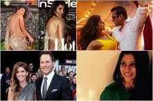 Chris Pratt Marries Katherine Schwarzenegger, Tarun Tahiliani Defends Priyanka's Blouse-less Saree