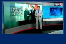 Face Off: India-Pak Relations Headed For A Hard Stop?