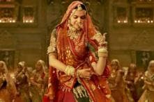 Deepika Padukone's Ghoomar Gets a Fifth Harmony Revival in Hilarious Mash-up