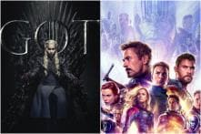 Avengers Endgame, Game of Thrones Big Win at MTV Movie & TV Awards 2019