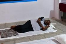 'Ready to Sleep on Roads': HDK Dons 'Aam Aadmi' Avatar on Village Trip But Sparks VIP Treatment Row