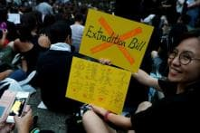 Controversial Hong Kong Extradition Bill May be Suspended: Reports