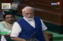 PM Narendra Modi Addresses The 17th Lok Sabha, Says My Govt Is Dedicated To The Poor