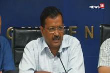 Arvind Kejriwal Announces Free Rides For Women In Delhi Metro And DTC Buses