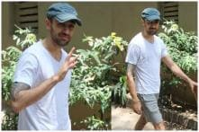 Actor Imran Khan Spotted in Public After Long Time, Fans Worry About His Weak Look