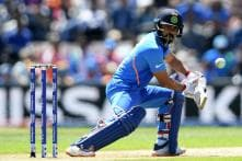 India vs Afghanistan: Shami Showed Great Character in the Final Over: Jadhav