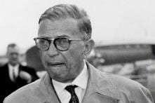 Jean-Paul Sartre Birth Anniversary: 5 Books By the French Philosopher You Must Read