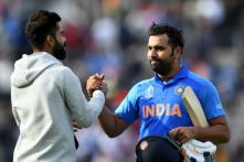 World Cup Points Table 2019: Updated ICC Cricket World Cup Team Standings After India vs Australia
