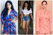 Sonam Kapoor Jumps to Sister's Defence After Katrina Kaif Points Out Janhvi Kapoor's 'Very Short Shorts'