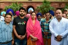 Foreign Minister Directed Indian Embassy in Iraq to Take Immediate Steps to Ensure Return of 7 Youths: Harsimrat Kaur Badal