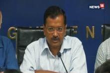 Delhi Govt Announces Installation Of Over 2 Lakh CCTV Cameras In The Capital