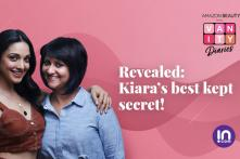 Amazon Beauty Presents Vanity Diaries: Kiara Advani's Best Kept Secret