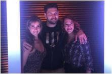Kim Sharma Partying with Ex-boyfriend Yuvraj Singh and Wife Hazel Keech is a Lesson in Adulting