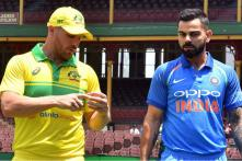 ICC World Cup 2019 | India Have Burden of History to Overcome in Blockbuster Clash Against Australia