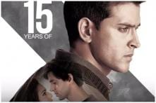 'Lakshya' Completes 15 Years, Hrithik Roshan Gets Nostalgic About the Farhan Akhtar Directorial