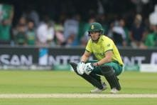 ICC World Cup 2019   South Africa Batsmen Have Not Finished Job: Miller