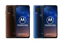 Motorola One Vision With Hole-Punch Selfie Camera Launched; Price, Specifications, and More