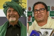 If You Can't Beat Them… Chandrababu May Hire Prashant Kishor's I-PAC Which Helped Jagan Win
