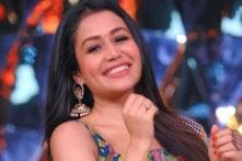 7 Times Neha Kakkar's Instagram Posts Were too Cute to Handle
