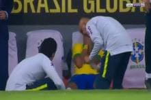 Neymar Reduced to Tears as Fresh Ankle Injury Rules Him Out of Copa America
