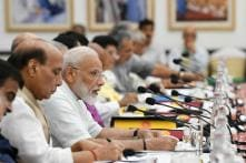 Making India $5 Trillion Economy By 2024 a 'Challenging but Achievable' Goal, Says PM Modi