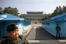 DMZ: The No-Man's Land Where Trump and Kim Will Shake Hands Today