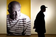 China's Largest Ever Picasso Exhibition Featuring Works From his Early Years Opens Today