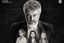 Nerkonda Paarvai Trailer Presents Ajith in His Most Intense Avatar, Promises a Thrilling Ride