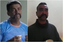 Abhinandan's Capture Mocked in Racist Pakistani Ad For World Cup Clash Against India