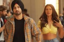 Tommy: Watch Diljit Dosanjh, Sonam Bajwa's Crackling Chemistry in New Song from Shadaa