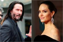 Angelina Jolie And Keanu Reeves Dating, Claim Multiple Reports