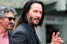 Marvel President Kevin Feige Says Keanu Reeves was Approached for Almost Every MCU Movie