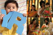KGF Star Yash and Radhika Pandit Reveal the Name of Their Daughter in Adorable Video
