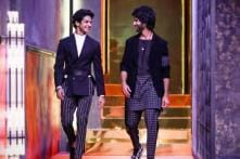 Ishaan Khatter Pens Heartfelt Post to 'Responsible' Brother Shahid Kapoor on Kabir Singh Success
