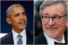 Are Barack Obama-Steven Spielberg Collaborating on a Netflix Project?