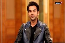 Rajkummar Rao Reveals What He's Like On Set