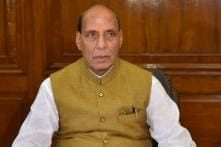 Defence Minister Rajnath Singh to Visit Siachen Glacier and Srinagar on Monday