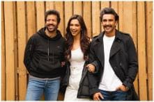 Ranveer Singh and Deepika Padukone Reveal The Real Reason Why They are Doing Kabir Khan's '83