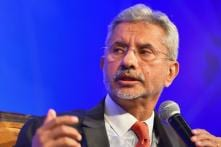 Mahatma Gandhi's Picture on Liquor Bottles: EAM Jaishankar Says Israeli Firm has Stopped Production, Apologised